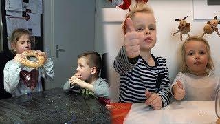 Kinderarbeid op YouTube