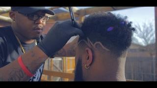 HalfpintFilmz Presents :: @MrJBThaBarber (Promo Video)