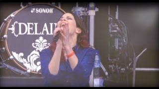 DELAIN - Are You Done With Me | Napalm Records