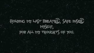 Evanescence- My Last Breathe (Anywhere But Home) [Live] Lyrics