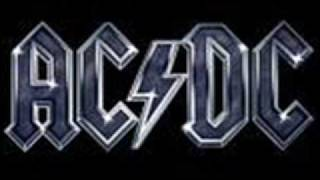 acdc music mix