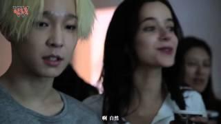 [繁中] WINNER 좋더라 (I'M YOUNG) MV 幕後花絮 南泰賢 SOLO