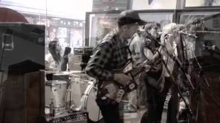 Harmony - 'Big Ivan' live at Polyester Records 21/2/14