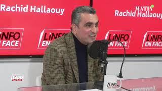 L'Info en Face avec Hicham Lahlou