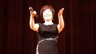 """가수 강민주 """"히트곡 메들리"""" (2017.07.18.KBS재능나눔봉사단 구로구민회관 공연)"""