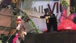 Tão perdida quanto Alice, tão louca quanto o Chapeleiro ...  Evento: Euphoria Wonderland em Itu-SP
