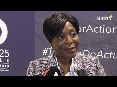 Video : Le Fonds Bleu du Bassin du Congo sera doté de 7 milliards d'euros au profit de 195 projets