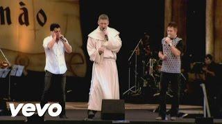 Padre Marcelo Rossi - Em Troca De Paz (Video Ao Vivo)