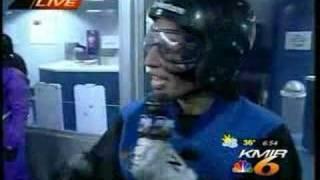 Indoor Skydiving Live