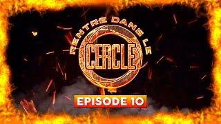 """Sofiane présente le 10ème épisode de """"Rentre dans le cercle"""" avec Jacky Brown, Elams ..."""