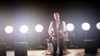 When The Lights Go Down - Chad Brownlee (Official)