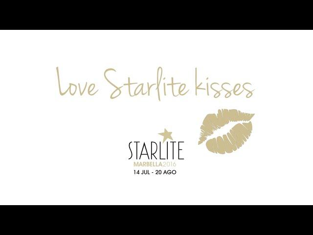 Vídeo de Adrián Lozano pinchando en Starlite Festival Marbella