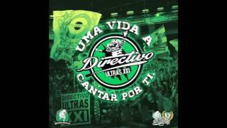 CD DUXXI | 13º ANIV |  ATÉ Á VITÓRIA | FAIXA Nº6
