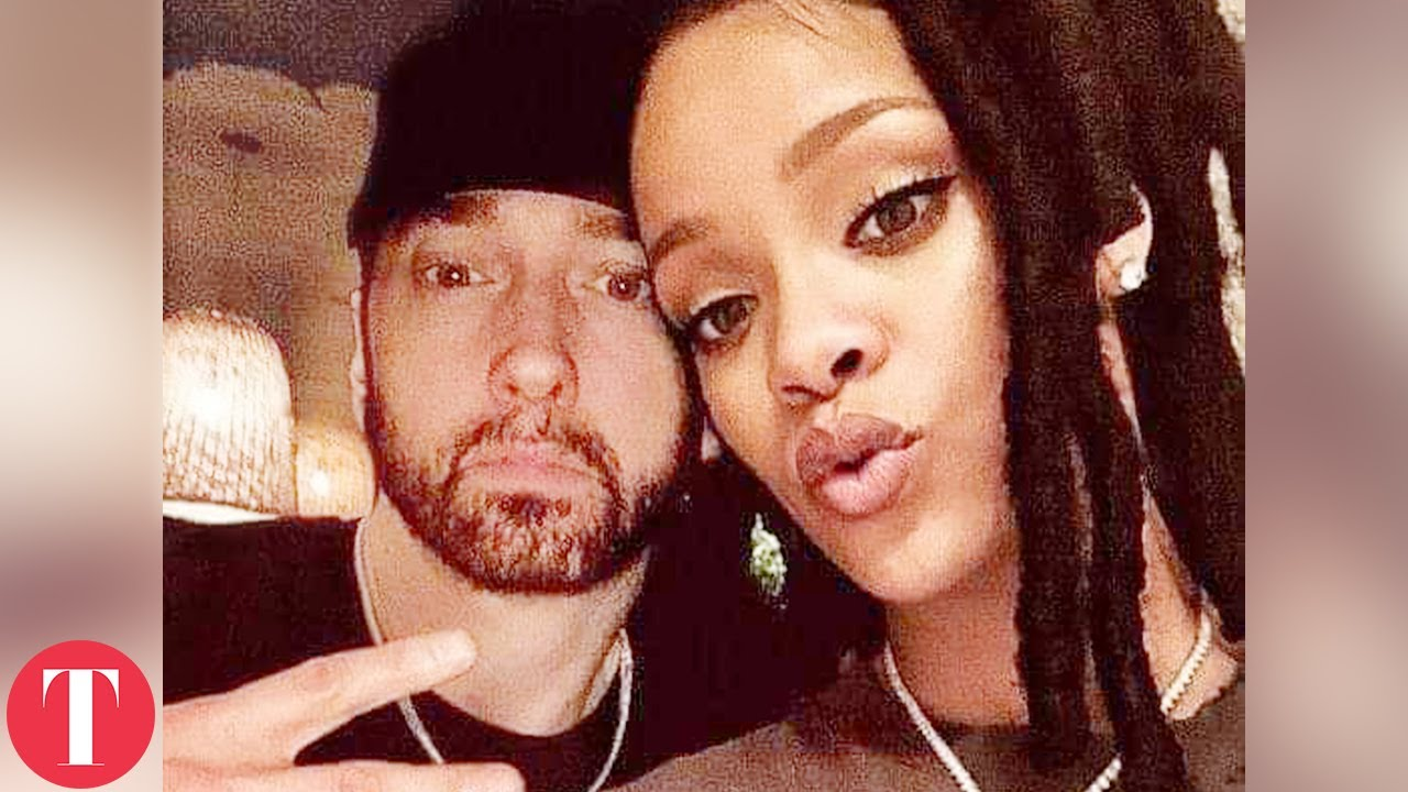 The Truth about Rihanna and Eminem's Relationship