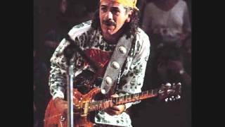Carlos Santana & Kirk Hammett - Trinity