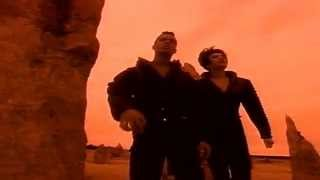 2 Unlimited - The Magic Friend (93:2 HD) /1992/