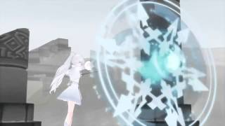 Rules of Nature Goes With Everything - Team RWBY vs Nevermore [RWBY S1E8]