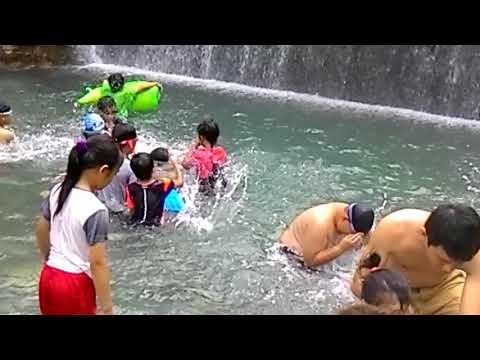花蓮縣中正國小403翡翠谷健行 10 - YouTube