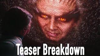 2.0 Teaser Breakdown | Rajinikanth | Akshay Kumar | A R Rahman | Shankar