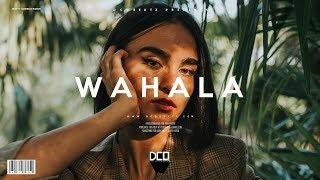 "[FREE] ""Wahala"" - Wizkid x Afrobeat x dancehall Type Beat | Prod. Ramoon"