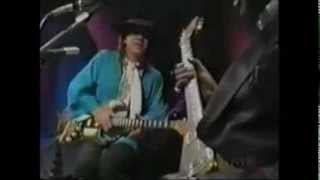 Words Of Wisdom From Albert King To Stevie Ray Vaughan