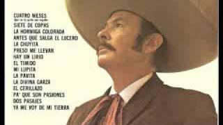 Antonio Aguilar-Cuando Dos Almas