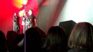Westlife - Swear it again Live in Belfast