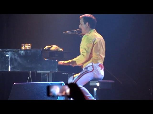 Vídeo de God Save The Queen