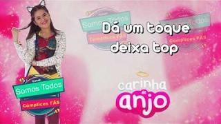 Maisa Silva - TOP - Com Letra - (Tema da Juju) - Carinha de Anjo