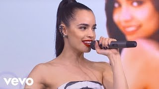Sofia Carson - Love Is The Name (Live on the Honda Stage at iHeartRadio NY)