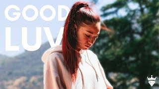"BHAD BHABIE Type Beat - ""Good Luv"" (Prod. Punbeatz)"