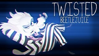 【BJ】Twisted