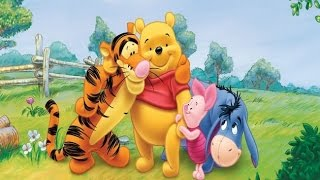 The Many Adventures of Winnie the Pooh (1977) Trailer.
