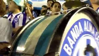 Banda Alma Celeste - Paysandu 2x0 Ceará  [20.08.2016]