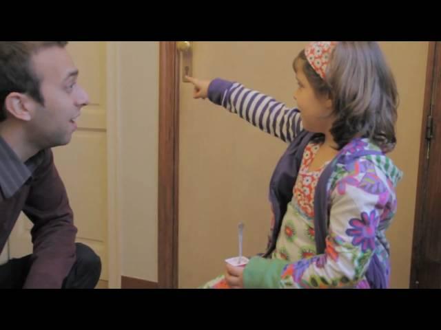 Video oficial de Cesc Freixas La petita Rambla del Poble Sec