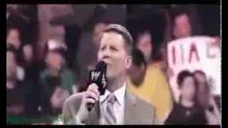 ◄ John Cena vs Brock Lesnar   Extreme Rules 2012 Full Match ►