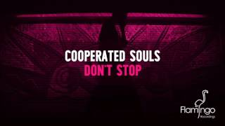 Cooperated Souls - Don't Stop [Flamingo Recordings]