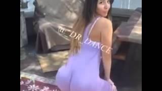 رقص منازل مراهقة 1.