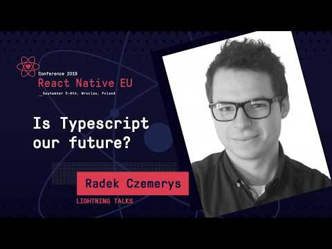 Is Typescript our Future?