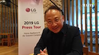 LG brigue le leadership au Maroc d'ici 2 ans