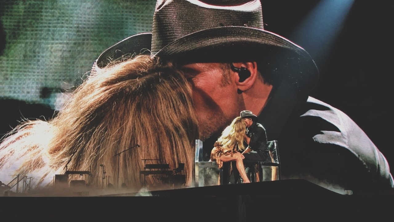 Tim Mcgraw And Faith Hill Concert Ticketnetwork Group Sales May