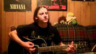 A Cloak of Elvenkind Marcy Playground Cover
