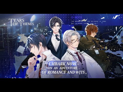 WTFF::: Genshin Impact Dev Announces Otome Game Tears of Themis