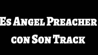 😭 Llore Por Ti 😭 - Son Track ft Angel Preacher | Rap Desamor | 15.- Amor & Odio | 2017