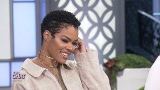 Teyana Taylor on Her Tour Drama