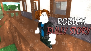 Roblox Bully Story Part 1 (MUSIC VIDEO) Galantis - No Money