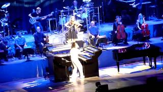 Yanni - Sears Arena - Sept 6, 2014 - 2