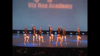 Amazing Hip Hop Kids Ages 8-10! J CREW - Popping Locking Breaking House