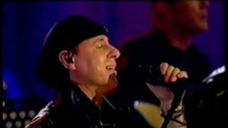 SCORPIONS [ IS THERE ANYBODY THERE ] LIVE ACOUSTICA