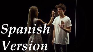 Charlie Puth - Dangerously Spanish Version (Cover en Español) Cristian Alba
